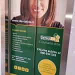 adesivo pvc plastificato lucido per ascensore