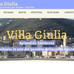 Villa Giulia Genova