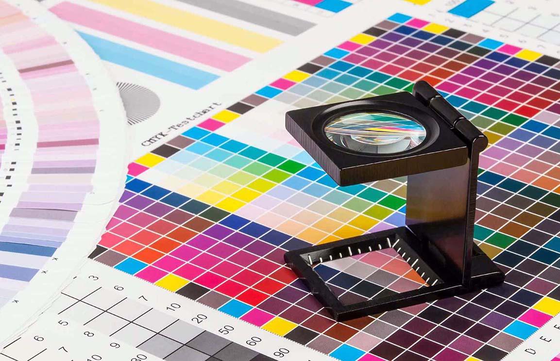 stampa alta qualità Spotvision