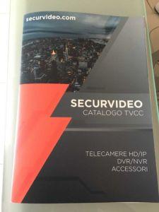 stampa cataloghi brochure con Spotvision Asti