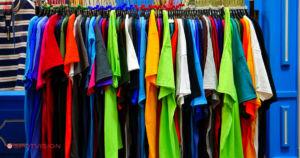 T-shirt personalizzate - Spotvision Asti