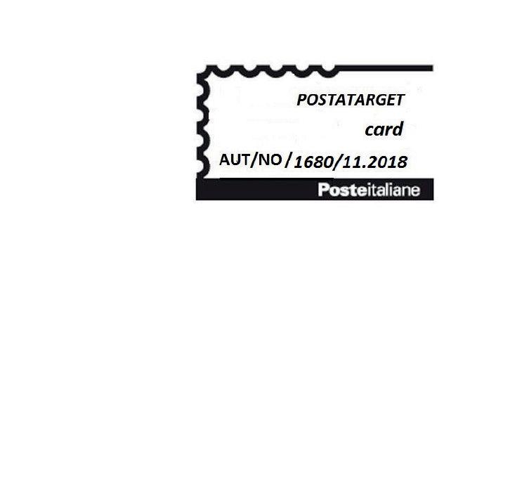 Spotvision cartolina 15x10